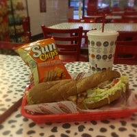 Photo taken at Firehouse Subs by Raymond P. on 5/21/2013