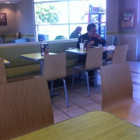 Photo taken at McDonald's by Bill W. on 9/18/2012