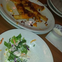 Photo taken at Texas Roadhouse by Darlinda T. on 7/26/2013