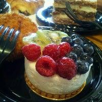 Photo taken at Alon's Bakery & Market by Soowan P. on 3/22/2013