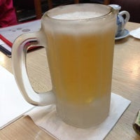 Photo taken at Hatsuhana Park by Tom K. on 8/8/2013