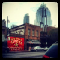 Photo taken at 6th Street by Haley W. on 9/15/2012