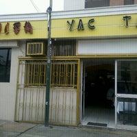 Photo taken at Chifa Yac Tac by Kelo R. on 10/4/2012