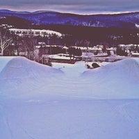 Photo taken at Mount Snow Resort by Dash H. on 3/26/2013