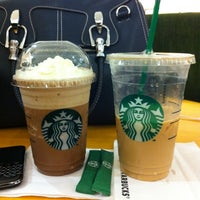 Photo taken at Starbucks by Yunita F. on 2/12/2013