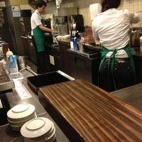 Photo taken at Starbucks by Manu Q. on 10/1/2012