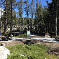 Photo taken at Donner Pass Summit by Jeffry S. on 6/28/2013
