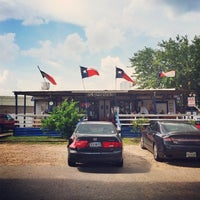 Photo taken at Bubba's Texas Burger Shack by Erick S. on 8/17/2014