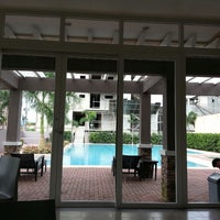 Photo taken at Eastville Filinvest East by Ie A. on 8/5/2013