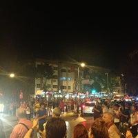 Photo taken at Acıbadem by 🎀 Zeynep Perihan 🎀 on 6/1/2013
