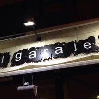 Photo taken at Garaje Bar by Emmanuel T. on 10/8/2014