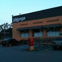 Photo taken at Kalunga by Camila Teixeira B. on 12/10/2012