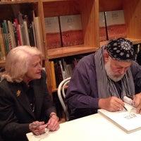 Photo taken at Dashwood Books by Mark G. on 11/19/2013