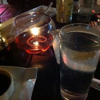 Photo taken at Ocho Sushi - Bar by Natalia A. on 2/20/2015