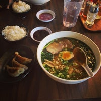 Photo taken at Koraku Sherman Oaks by Eric B. on 2/28/2013