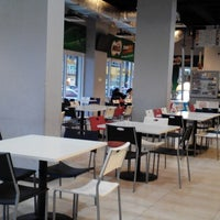 Photo taken at Popular Food Court by Glen M. on 3/27/2014
