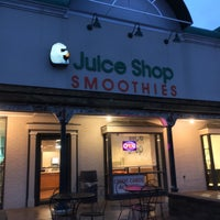 Photo taken at The Juice Shop by Christian A. on 10/8/2016