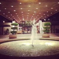 Photo taken at Sheraton Palo Alto Hotel by Alexander H. on 4/25/2013