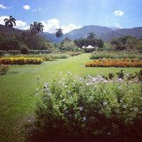 Photo taken at Hope Botanical Gardens by Alexander H. on 4/13/2013