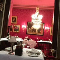 Photo taken at Restaurant Rote Bar by Dimitris V. on 1/4/2016