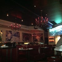 Photo taken at ZAZA Italian Gastrobar & Pizzeria by Faith M. on 12/31/2012