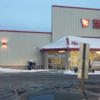 Photo taken at Tractor Supply Co. by Amy L. on 1/24/2014