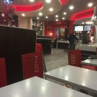 Photo taken at Burger King by Daniel on 1/19/2016