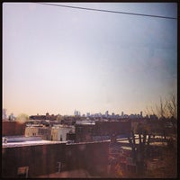 Photo taken at Queens, NY by Armin G. on 4/15/2013