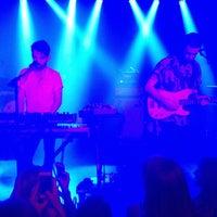 Photo taken at Music Farm by Giancarlo D. on 6/19/2013