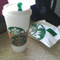 Photo taken at Starbucks by Darrell G. on 6/15/2013
