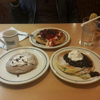 Photo taken at IHOP by Caner O. on 5/9/2014