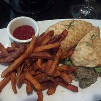 Photo taken at Eric's Restaurant by John T. on 1/14/2013