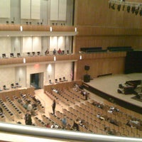 Photo taken at Holland Performing Arts Center by Matthew M. on 9/29/2012