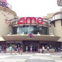 Photo taken at AMC Disney Springs 24 with Dine-in Theatres by HIK on 5/3/2013