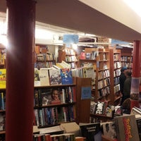 Photo taken at City Lights Bookstore by Concord G. on 3/4/2013