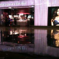 Photo taken at Victoria's Secret PINK by Maria V. on 10/28/2012