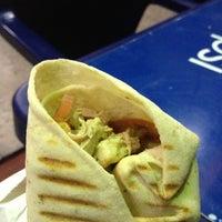 Photo taken at Shawarma Fadi by DjFolly O. on 1/5/2013