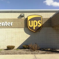 Photo taken at UPS Customer Care Center by Paradise L. on 4/1/2013