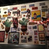 Photo taken at 5 Burro Cafe by Kristen K. on 2/25/2013