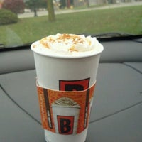 Photo taken at Biggby Coffee by Jonathan G. on 10/23/2012