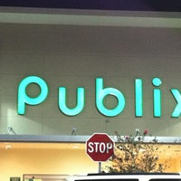 Photo taken at Publix by Michelle A. on 11/21/2012