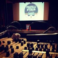 Photo taken at CineTeatro Don Bosco by Giovanni S. on 5/5/2014