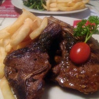 Photo taken at Steak Hotel by Holycow! TKP Radal by Mia F. on 3/5/2016