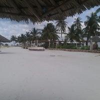 Photo taken at Kunduchi Beach Hotel & Resort by Catheryn M. on 5/23/2013