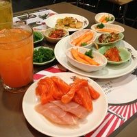 Photo taken at Oishi Buffet by ain on 7/25/2013