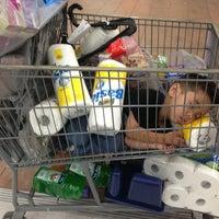 Photo taken at Walmart Supercenter by Annie A. on 6/5/2013