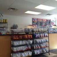 Photo taken at Lenny's Sub Shop by Latosha R. on 11/29/2012
