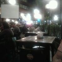 Photo taken at MPB Café - Bar Brahma by Kaehryan F. on 11/18/2012
