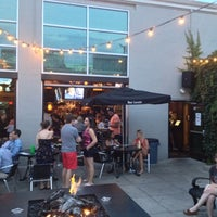 Photo taken at Bar Louie by Mathieu T. on 6/29/2013