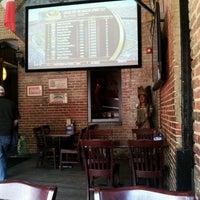 Photo taken at Ropewalk Tavern by Tim G. on 9/14/2013